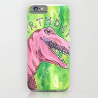 birthday iPhone & iPod Cases featuring Birthday by us and we [art]