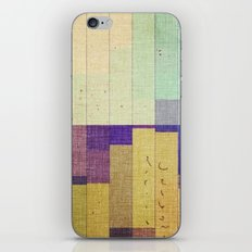 mountains and canyons iPhone & iPod Skin