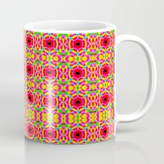 Jelly Arcade Pattern Mug