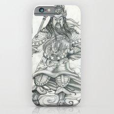 Gwan Gong Slim Case iPhone 6s