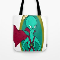 The Great And Powerful C… Tote Bag
