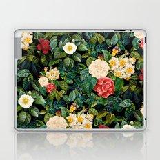 NIGHT FOREST VIII Laptop & iPad Skin