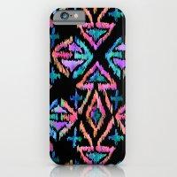 Ibiza Ikat iPhone 6 Slim Case