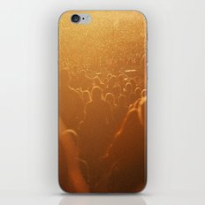 Festival iPhone & iPod Skin