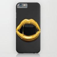 Goldie 3  iPhone 6 Slim Case