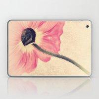 Lady Poppy II Laptop & iPad Skin