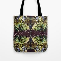 THEMIS AND THE FALL Tote Bag