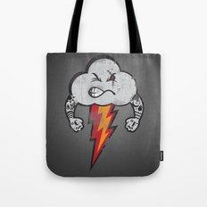 Bad Weather Tote Bag