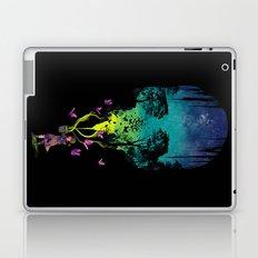 THE FORBIDDEN BUTTERFLIES Laptop & iPad Skin