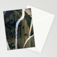 magic door Stationery Cards