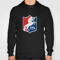 Fantasy Football League Hoody