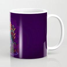 Chrysalis Mug