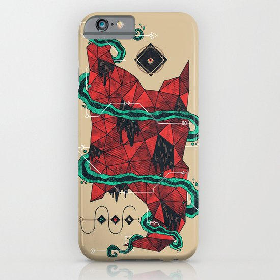 Framework iPhone & iPod Case