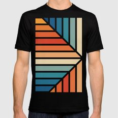 Celebration SMALL Mens Fitted Tee Black
