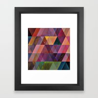 wwwd&pylp Framed Art Print