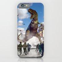 Dinosaur iPhone 6 Slim Case