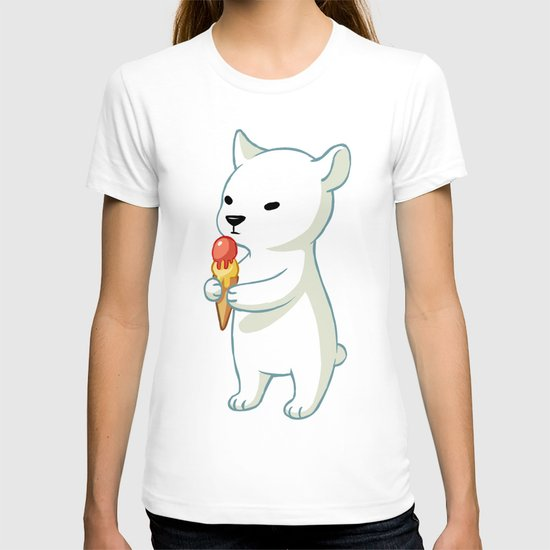Polar Ice Cream T-shirt