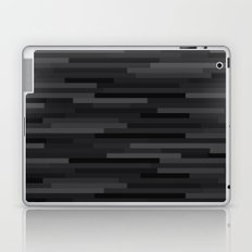 Black Estival Mirage Laptop & iPad Skin
