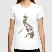 7,107 Islands | A Map of the Philippines Womens Fitted Tee White SMALL
