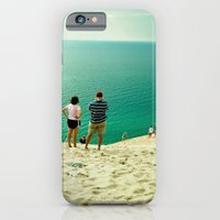 iPhone & iPod Case featuring Lookout by Olivia Joy StClaire