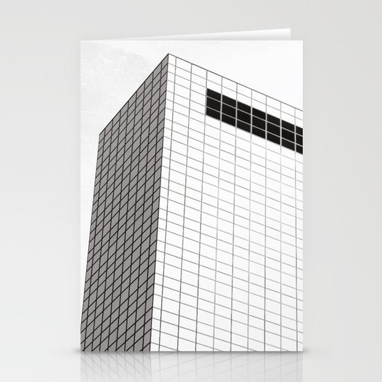 simplicity Stationery Card