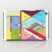 Prism # 1 iPad Case