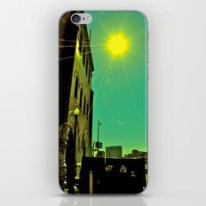 Working Title iPhone & iPod Skin