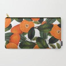 The Forbidden Orange #society6 #decor #buyart Carry-All Pouch