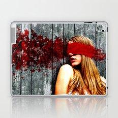 Sightless Fears Laptop & iPad Skin