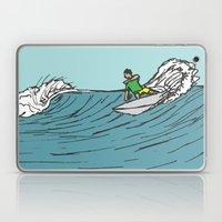 Surf Series | Roundhouse Laptop & iPad Skin