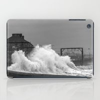 Stevenston Storms iPad Case