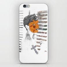 Audrey (Madonnas Series)… iPhone & iPod Skin