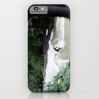 Perpetual Surfer iPhone 6 Slim Case