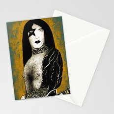 Poster The Great Paul Stanley Stationery Cards