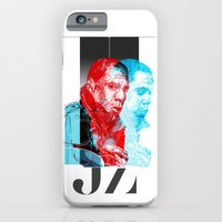 JAY-Z iPhone 6 Slim Case