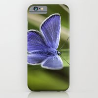 iPhone & iPod Case featuring Beautiful Blue by David P Hunter