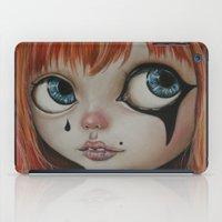 Circus  iPad Case