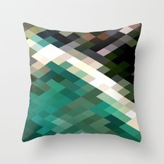 Honolulu, Throw Pillow