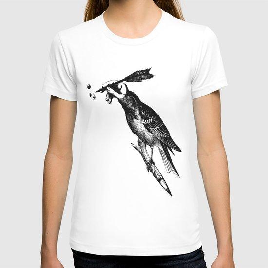 The Experimetal Artist T-shirt