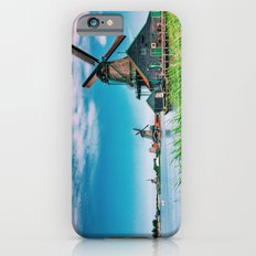 amazing windmills  Slim Case iPhone 6s