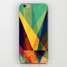 Shine one me iPhone & iPod Skin