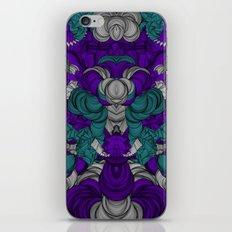 Chaotic Pattern iPhone & iPod Skin
