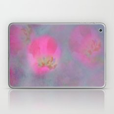 Tulip collage Laptop & iPad Skin
