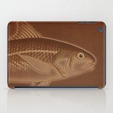 Piscibus 6 iPad Case