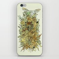 I want her all for myself.. iPhone & iPod Skin