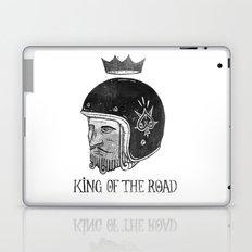King of the Road Laptop & iPad Skin