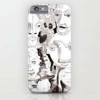 iPhone & iPod Case featuring Loophole by JustinPotts