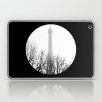 eiffel Laptop & iPad Skin