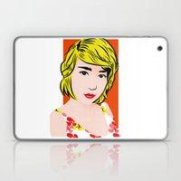 popart  Laptop & iPad Skin