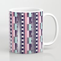 DG Aztec Love Mug